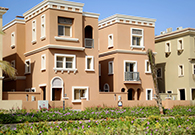Paired home In Al Waha