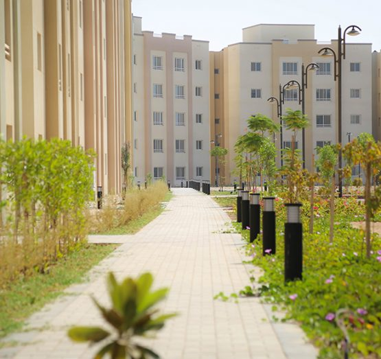 Apartment In Al Shurooq
