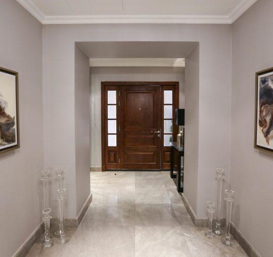Luxurious Five Bedroom Villa in the Exclusive Royal Greens (Al-Murooj) Community