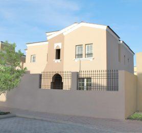 Five Bedroom Villa in Al-Talah Gardens Neighborhood