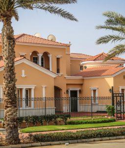 Villa In Al Murooj