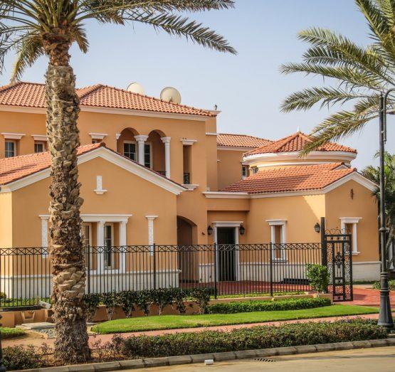 Villa In Al Murooj (Golf Community)