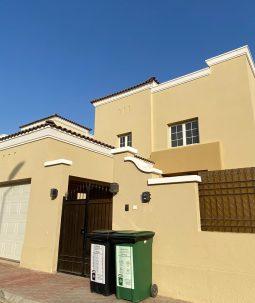 Villa in Al Talah Gardens