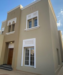 Four Bedroom Villa in Al-Talah Gardens