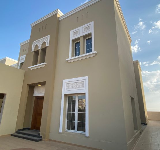 Four Bedroom Villa in Al-Talah Gardens (Within Close Proximity to the Community Center)