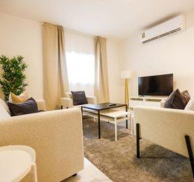 Two Bedroom Apartment in Al Waha Springs (1st Floor)