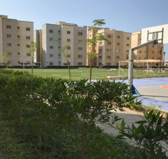 Two Bedroom Apartment in Al Shurooq (First Floor)