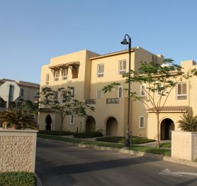 Modern Three Bedroom Paired Home in Al Waha Springs