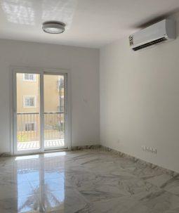 شقة سكنية غرفة نوم واحدة في حي الواحة سبرينجز (الطابق الارضي)