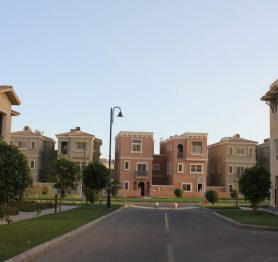Three Bedroom Town House in Al Waha