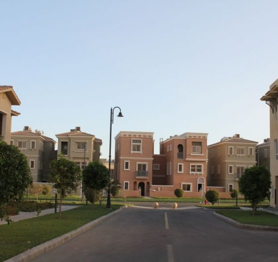 Two Bedroom Town House in Al Waha
