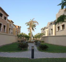 One Bedroom Apartment in Al Waha Springs (1st Floor)