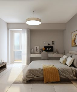 One Bedroom Apartment In Ashdan