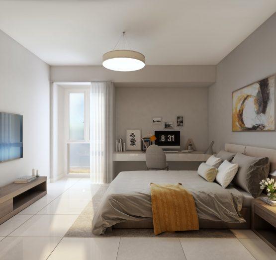 One Bedroom Apartment In Ashdan (Off-Plan)