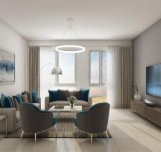 شقة سكنية في حي أشدان