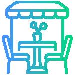 مطاعم Icon