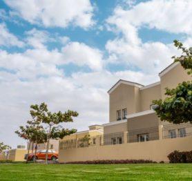 Five Bedroom Villa In the Lovely Al-Talah Gardens Community