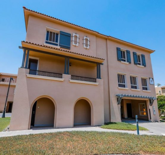Modern 2 Bedroom Town Houses In Al Waha